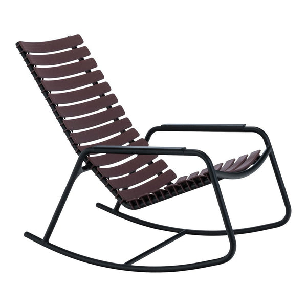 Clips Outdoor Rocking Chair