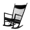 Wegner PP124 Rocking Chair