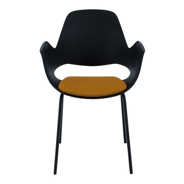 Falk Armchair - 4 Leg Base