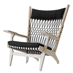 Wegner PP129 Web Chair