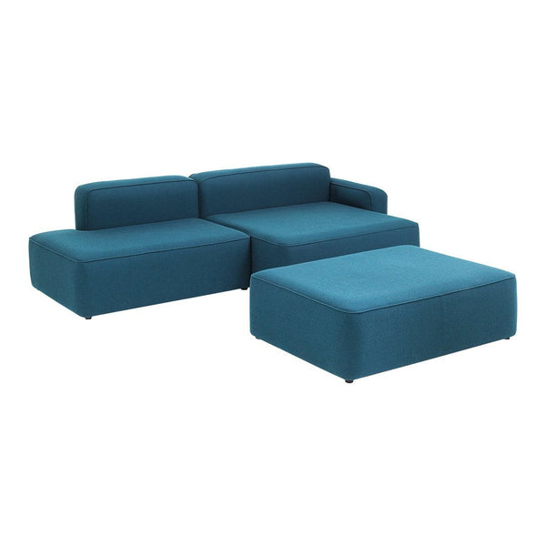 Rope Modular Sofa - Individual Elements
