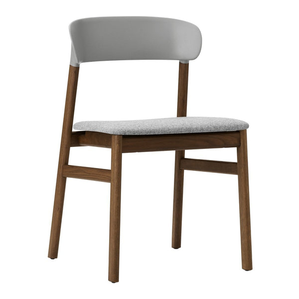 Herit Chair - Upholstered