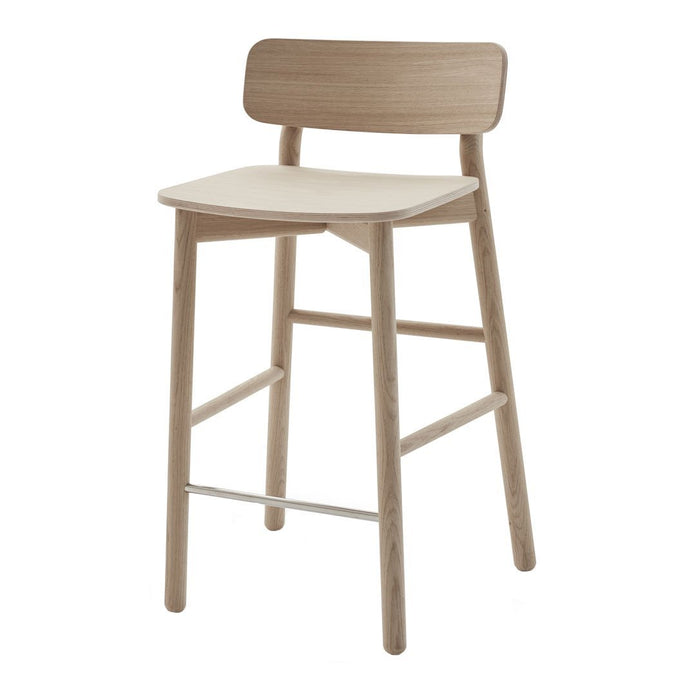 Super Bar Counter Stools By Andersen Furniture Andtradition Short Links Chair Design For Home Short Linksinfo
