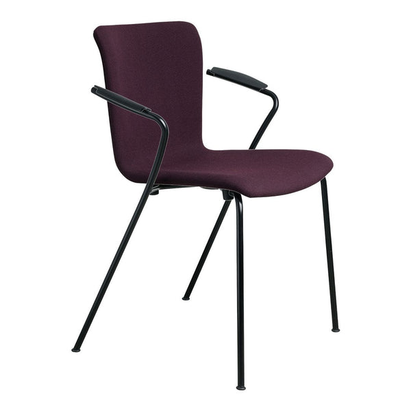 Vico Duo Armchair - Fully Upholstered