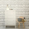 ferm LIVING Half Moon Wallpaper