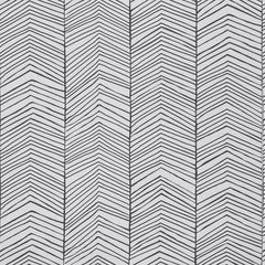 ferm LIVING Herringbone Wallpaper - Mint