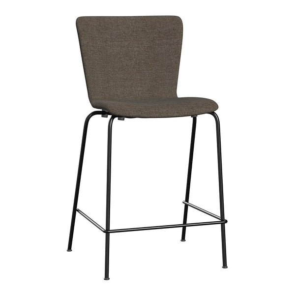 Vico Duo Counter Stool - Fully Upholstered
