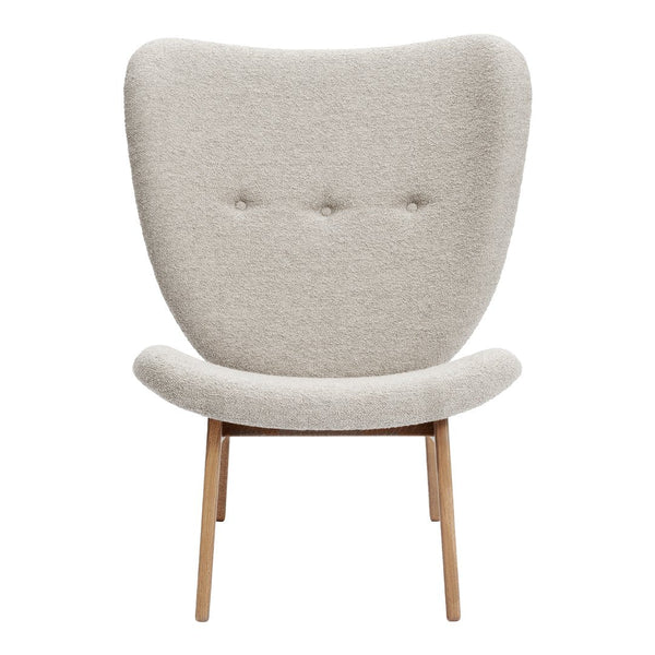 Elephant Chair - Fully Upholstered
