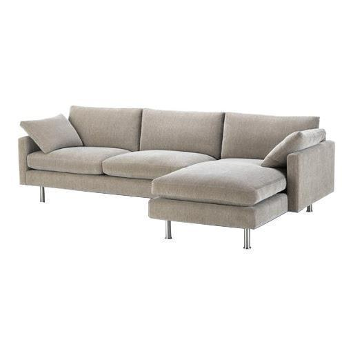 Awe Inspiring Nova V2 Sectional Sofa W Right Arm Chaise Gmtry Best Dining Table And Chair Ideas Images Gmtryco