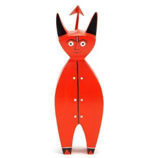 Girard Wooden Doll - Little Devil