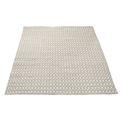 Jagged Rug - 170 x 240 cm: 66.9 w x 94.5 l - Outlet