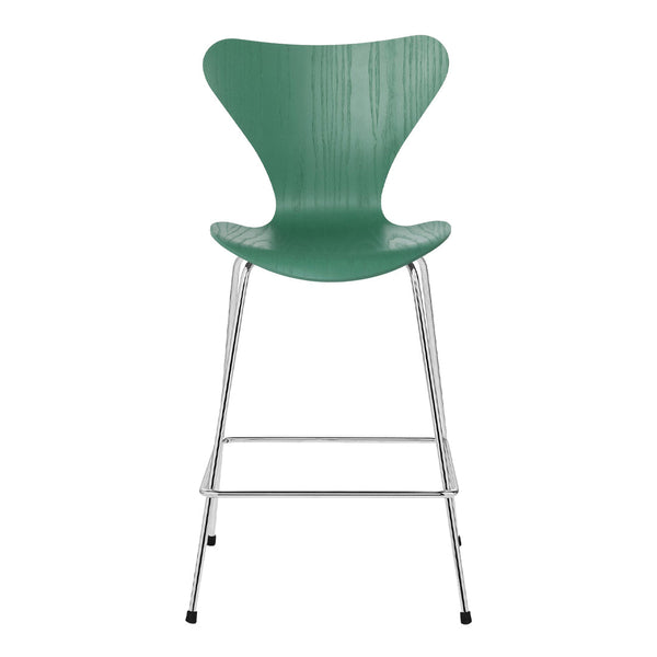 Jacobsen Series 7 Bar Stool - Colored Ash