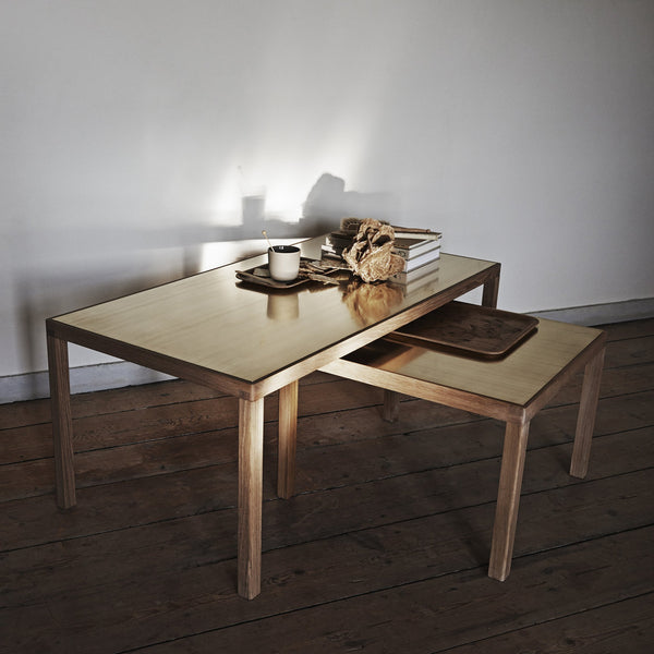 Bolia Tribute Coffee Table By Allan Noddebo Danish