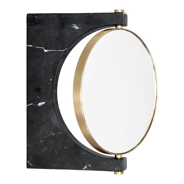 Pepe Wall Marble Mirror