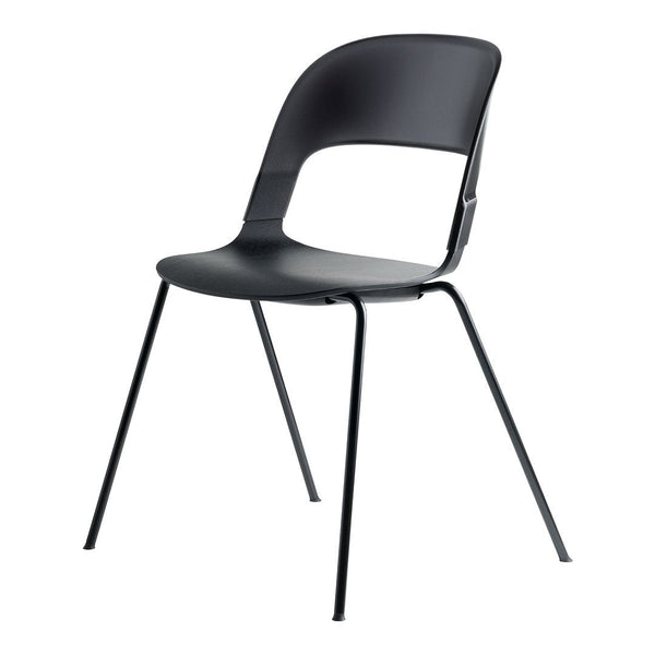 Pair Chair - Black Base