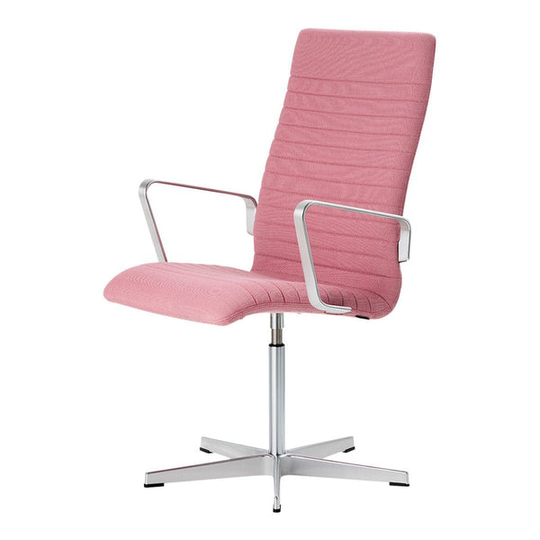 Oxford Premium Chair - Mid Back - Fixed Base