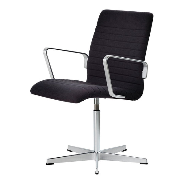 Oxford Premium Chair - Low Back - Fixed Base