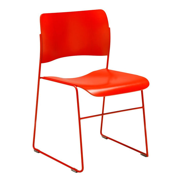 40/4 Side Chair Outdoor