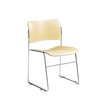 40/4 Side Chair - Metal Frame