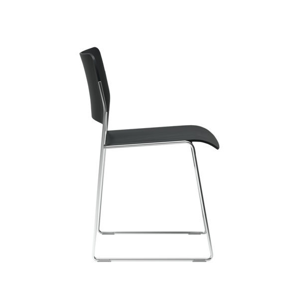 ... 40/4 Side Chair   Metal Frame ...