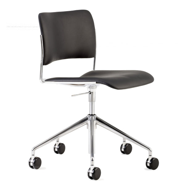 40/4 Swivel Office Chair – Fully Upholstered