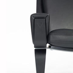 GE 501A Easy Chair