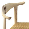 Wegner 505 Cow Horn Chair