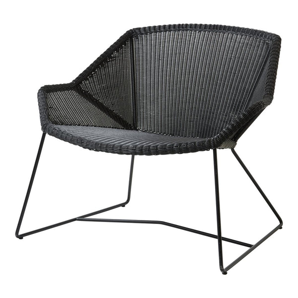 Breeze Lounge Chair - Outdoor