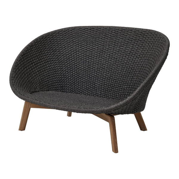 Peacock 2-Seater Sofa - Outdoor