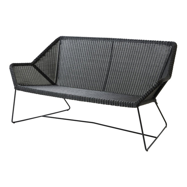 Breeze 2-Seater Outdoor Lounge Sofa