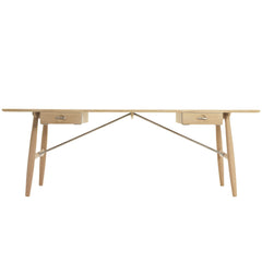 Wegner PP571 Architect's Desk