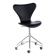 Jacobsen Series 7 Swivel Chair - Fully Upholstered