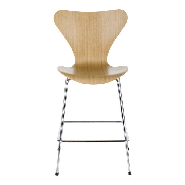 Series 7 Counter Stool - Wood