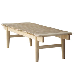 Wegner PP589 Bar Bench
