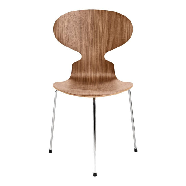 Ant Chair - Wood Veneer - 3 legs