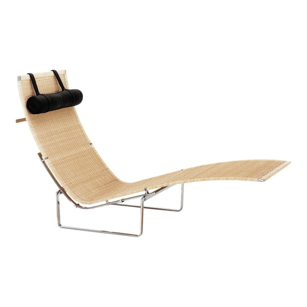 PK24 Lounge Chair - Wicker
