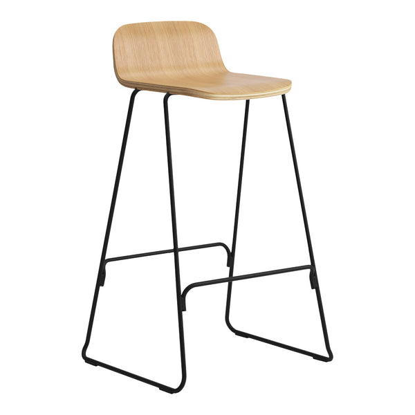 Just Bar Stool w/ Back