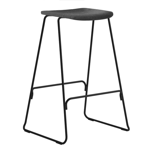 Just Bar Stool - Fully Upholstered
