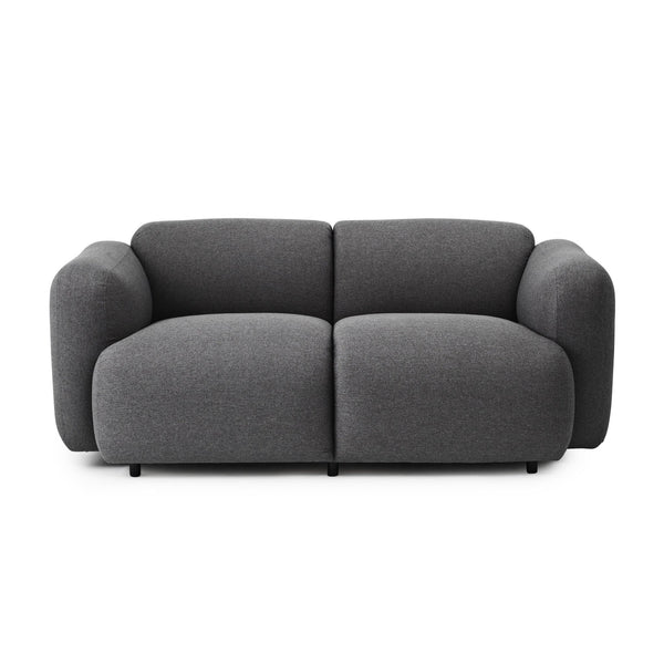 Swell Sofa 2-Seater - Gabriel Fame #60017 - Outlet