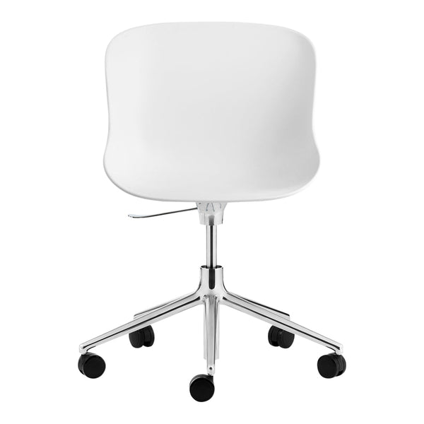 Hyg Chair - 5-Star Base w/ Gas Lift