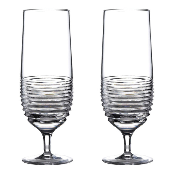Mixology Circon Hurricane Glasses (Set of 2)