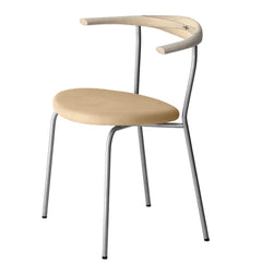 Wegner PP701 Minimal Chair