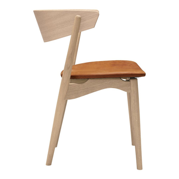 Sibast No 7 Chair - Sustainable Edition
