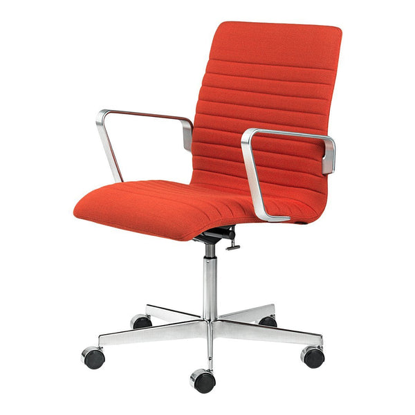 Oxford Premium Chair - Low Back