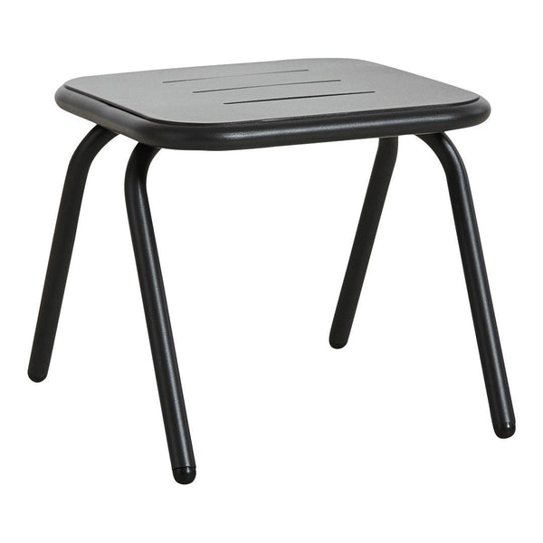 Ray Outdoor Square Lounge Table