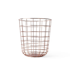 Wire Bin - Copper - Outlet