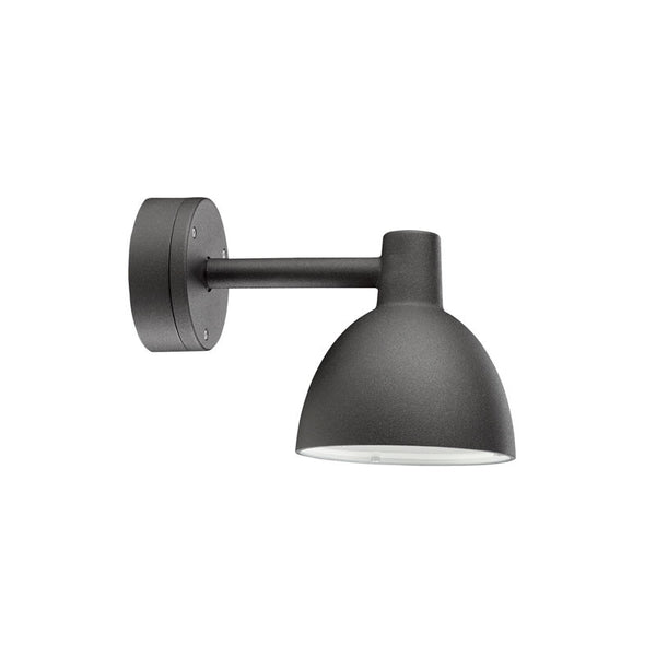 Toldbod Exterior Wall Lamp - Black - Outlet