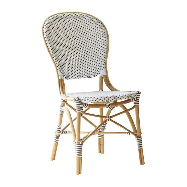 Isabell Side Chair - Stackable