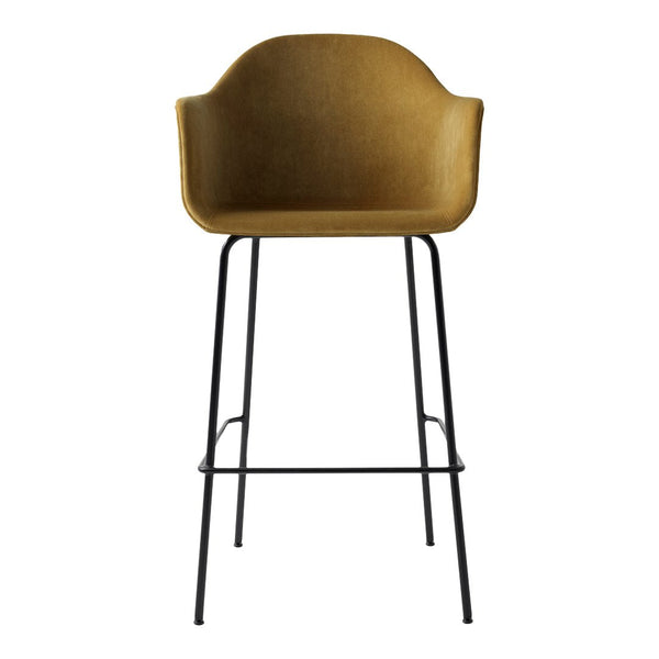 Harbour Bar Chair - Fully Upholstered