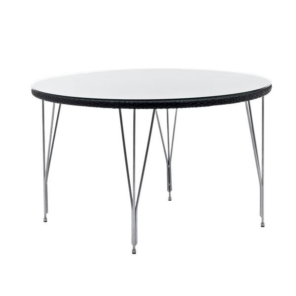 Jupiter Outdoor Dining Table - Round